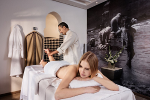 Marrakech spa